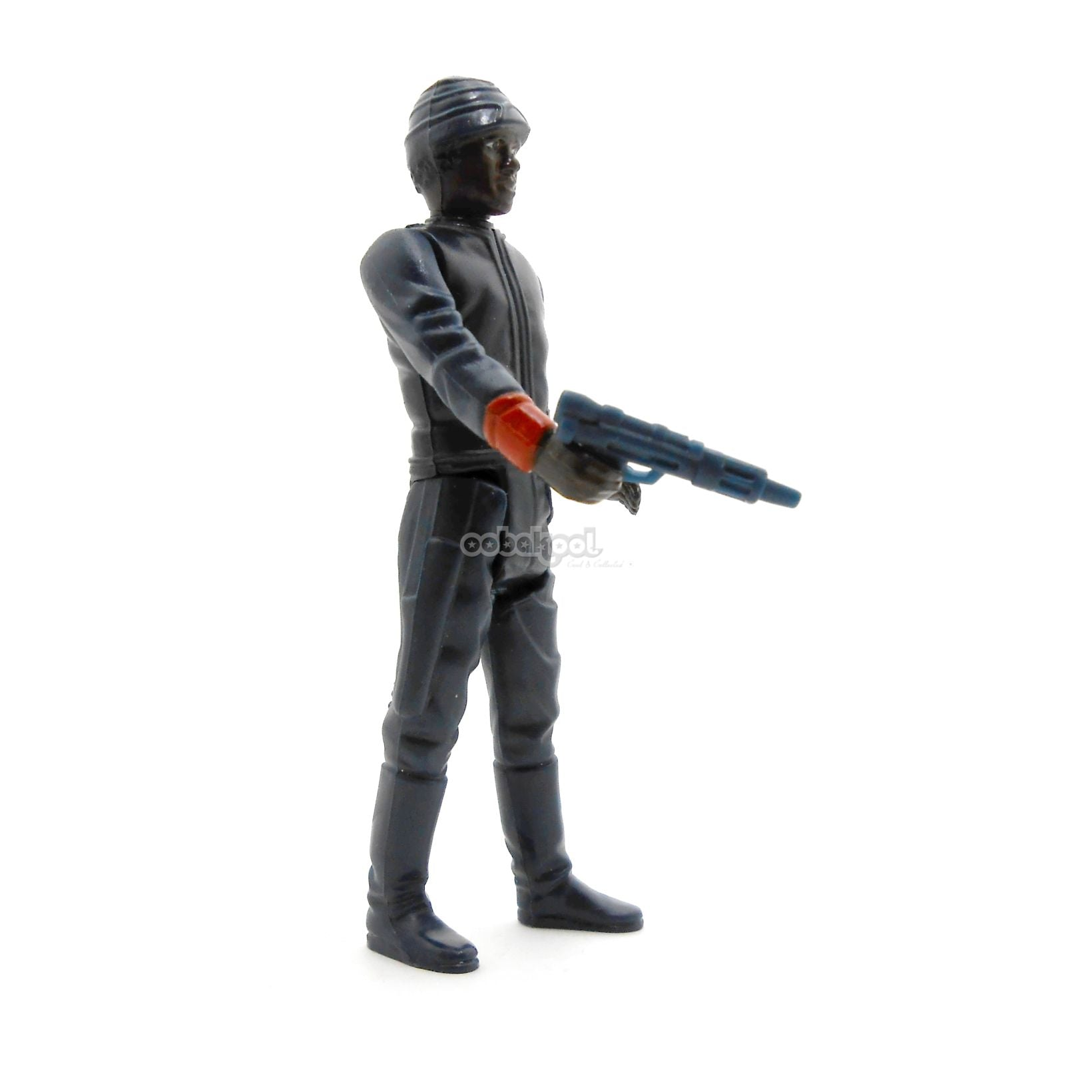 Star Wars / Bespin Security Guard Vintage Collection 1981 Kenner 3.75 Inch Figure