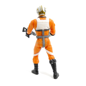 Star Wars / Biggs Darklighter Potf Collection 1998 Hasbro 3.75 Inch Action Figure