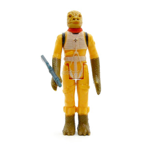 Star Wars / Bossk - Bounty Hunter Vintage Collection 1980 Kenner 3.75 Inch Figure
