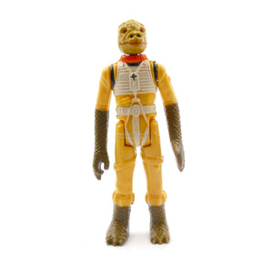 Star Wars / Bossk Vintage Collection 1980 Kenner 3.75 Inch Action Figure