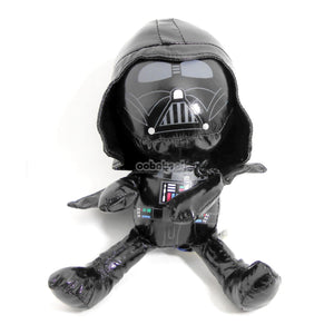 Star Wars / Darth Vader 2010 Galerie For Lucasfilm Ltd 22Cm Leatherette Plush Toy Soft Toys
