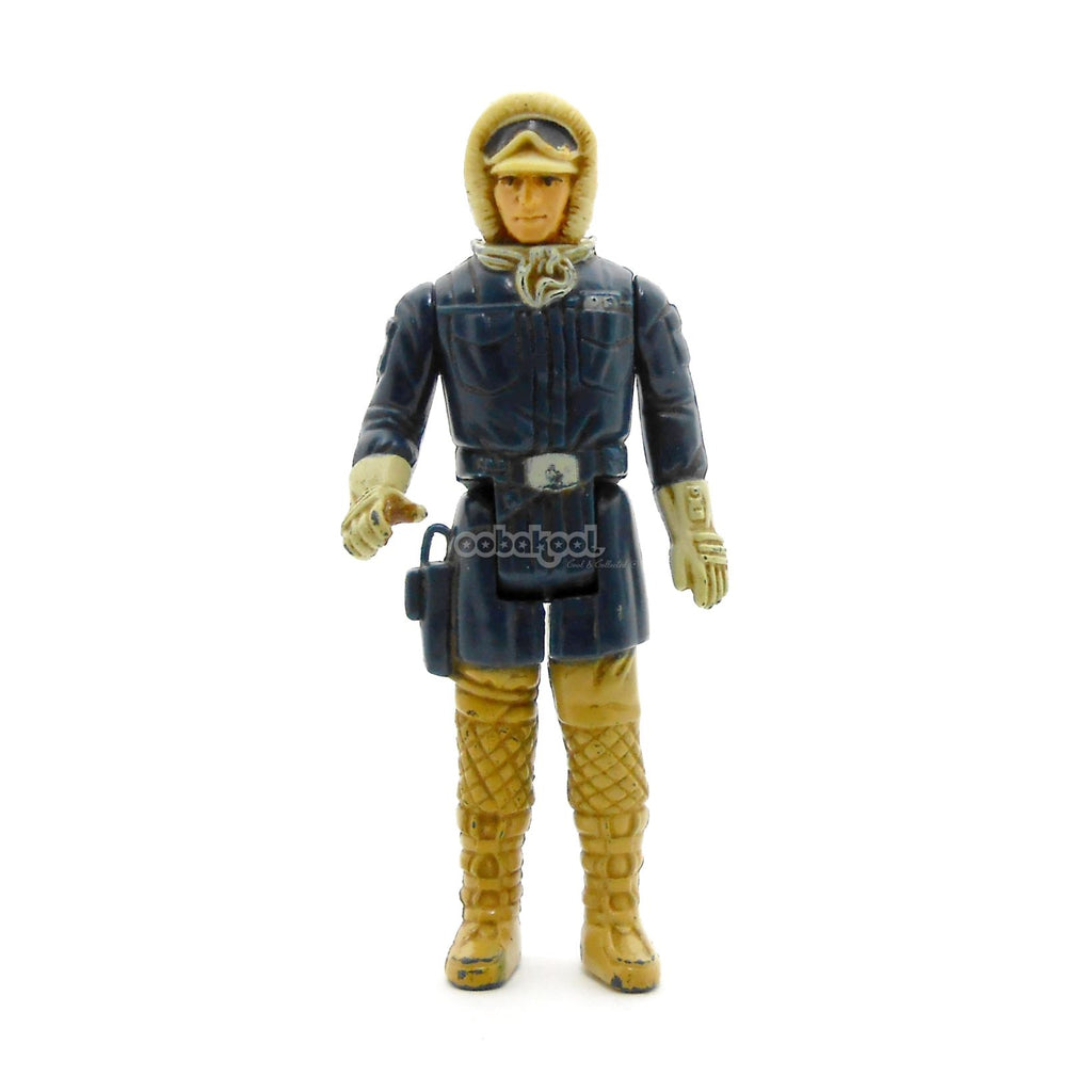 Star Wars / Han Solo - Hoth Gear Vintage Collection 1980 Kenner 3.75 Inch Figure