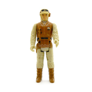 Star Wars / Hoth Rebel Trooper Vintage Collection 1980 Kenner 3.75 Inch Figure