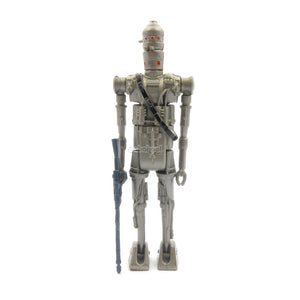 Star Wars / Ig-88 - Bounty Hunter Vintage Collection 1980 Kenner 3.75 Inch Figure