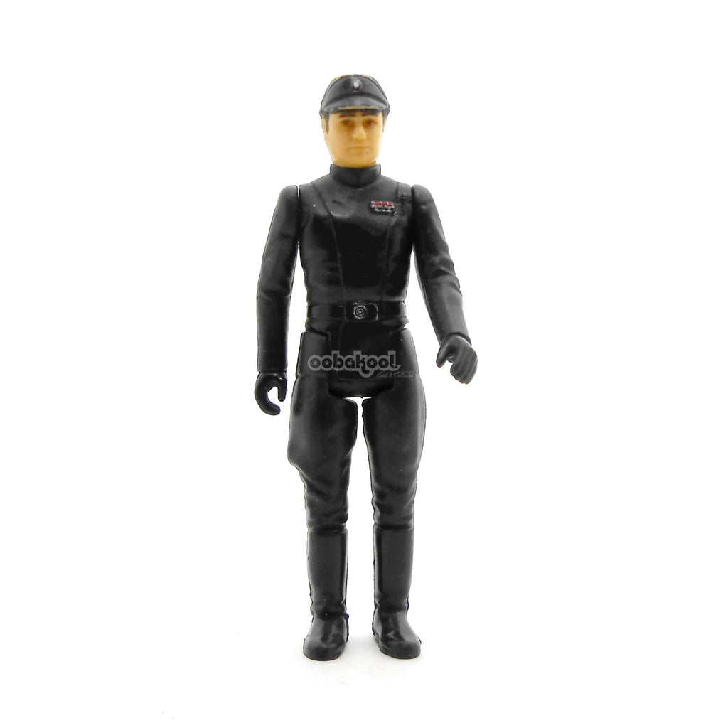 Star Wars / Imperial Commander Vintage Collection 1980 Kenner 3.75 Inch Figure