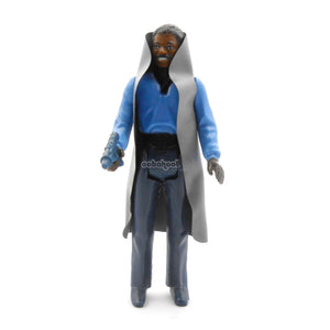 Star Wars / Lando Calrissian Vintage Collection 1980 Kenner 3.75 Inch Action Figure