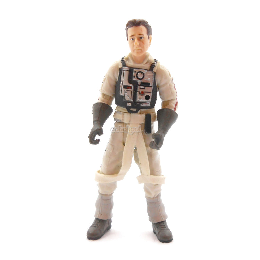 Star Wars / Netrem Pollard The Legacy Collection 2008 Hasbro 3.75 Inch Action Figure
