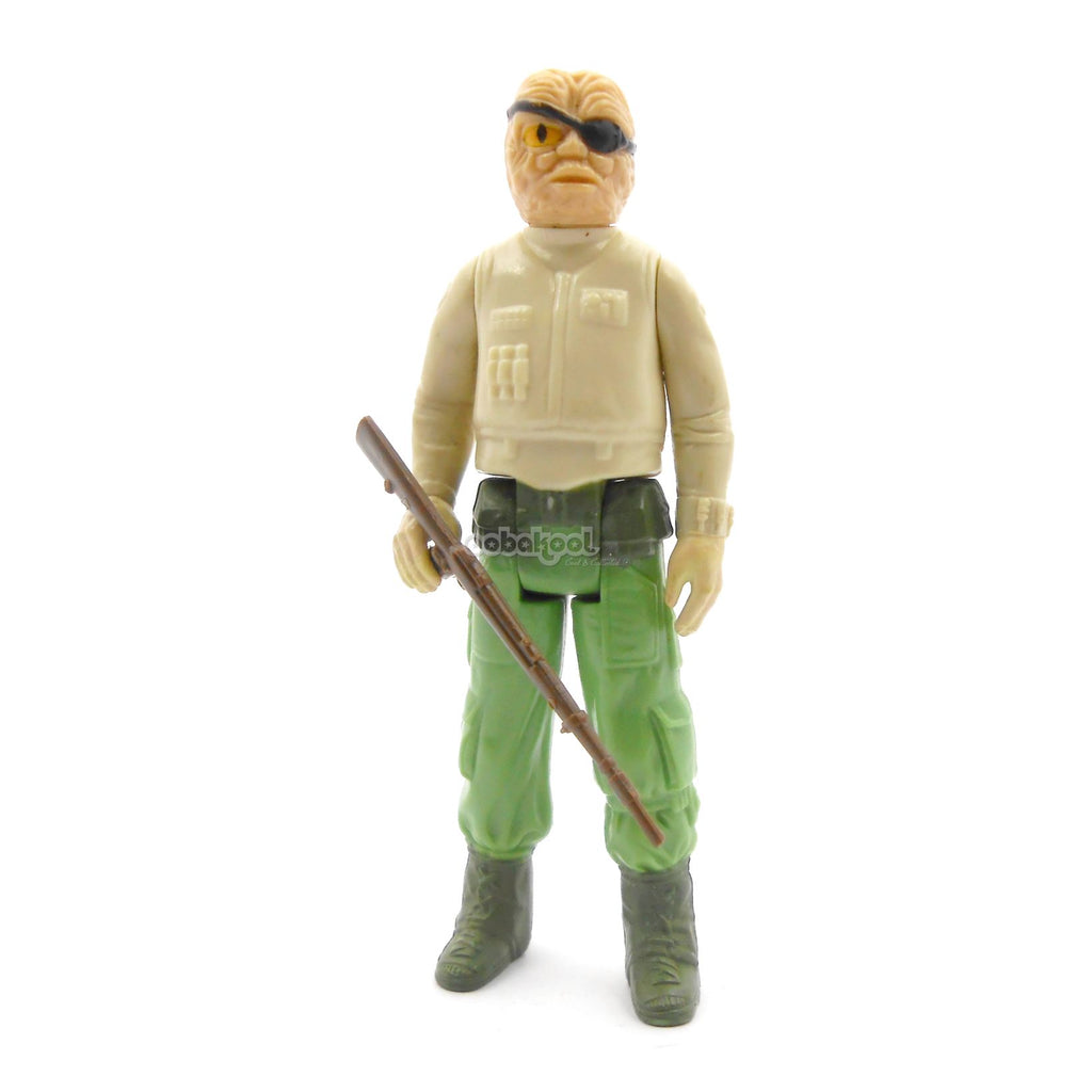 Star Wars / Orrimaarko - Prune Face Vintage Collection 1984 Kenner 3.75 Inch Action Figure