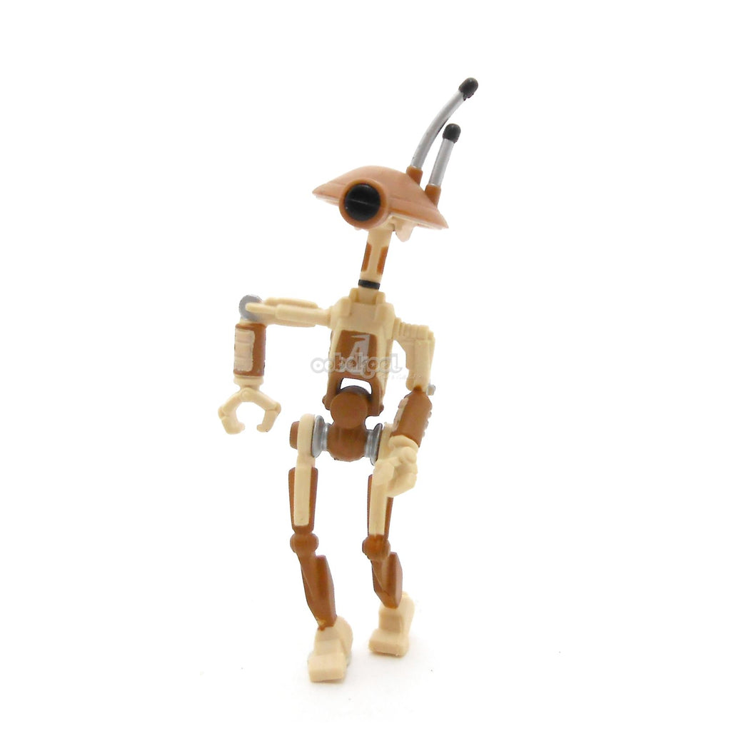 Star Wars / Pit Droid Episode 1 Collection 2000 Hasbro 3.75 Inch Action Figure