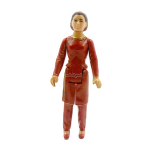 Star Wars / Princess Leia - Bespin Outfit Vintage Collection 1980 Kenner 3.75 Inch Figure