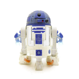 Star Wars / R2-D2 Clone Collection 2008 Hasbro 3.75 Inch Action Figure