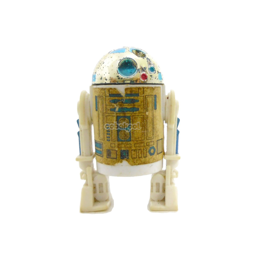 Star Wars / R2-D2 Vintage Collection 1981 Kenner 3.75 Action Figure