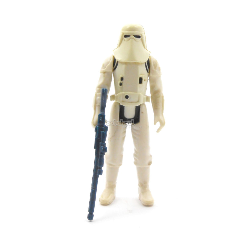 Star Wars / Snowtrooper Vintage Collection 1980 Kenner 3.75 Inch Action Figure