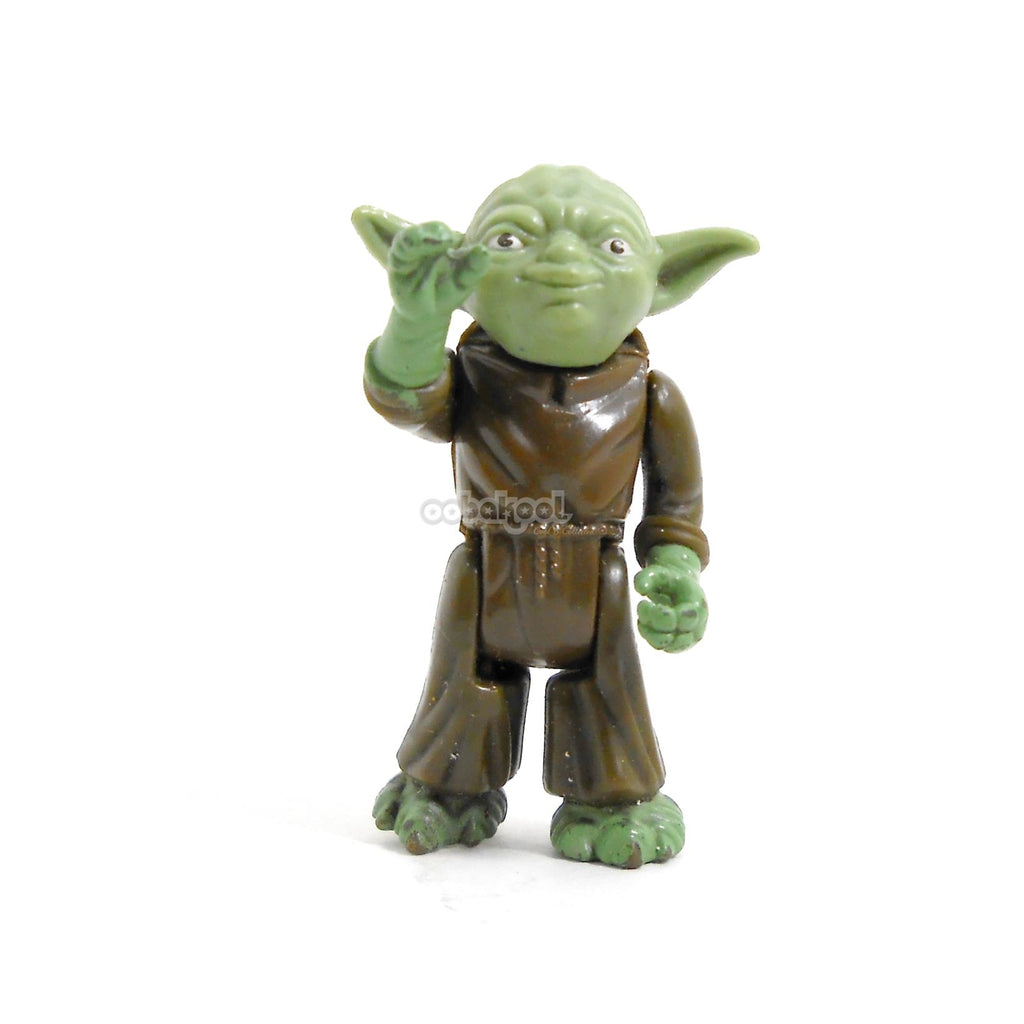 Star Wars / Yoda The Jedi Master Vintage Collection 1980 Kenner 3.75 Action Figure