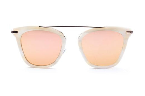 Miramar - Seashell Sunglasses
