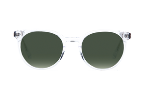 Oxford - Crystal Sunglasses