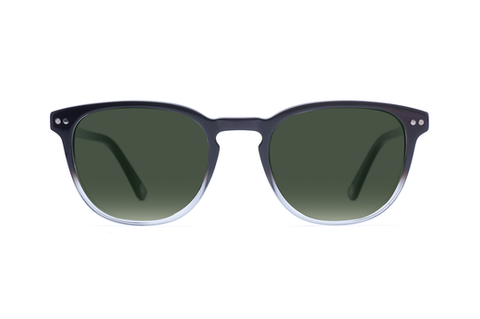 Stanley - Black Dusk Sunglasses