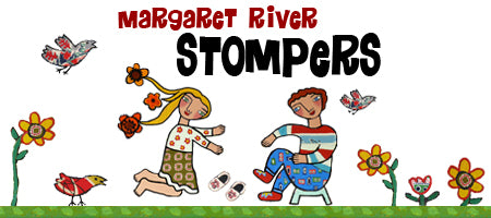 Margaret River Stompers