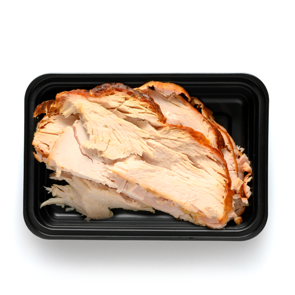 pure protein oven roasted turkey