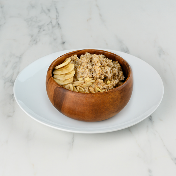 Hawaiian Steel-Cut Oats