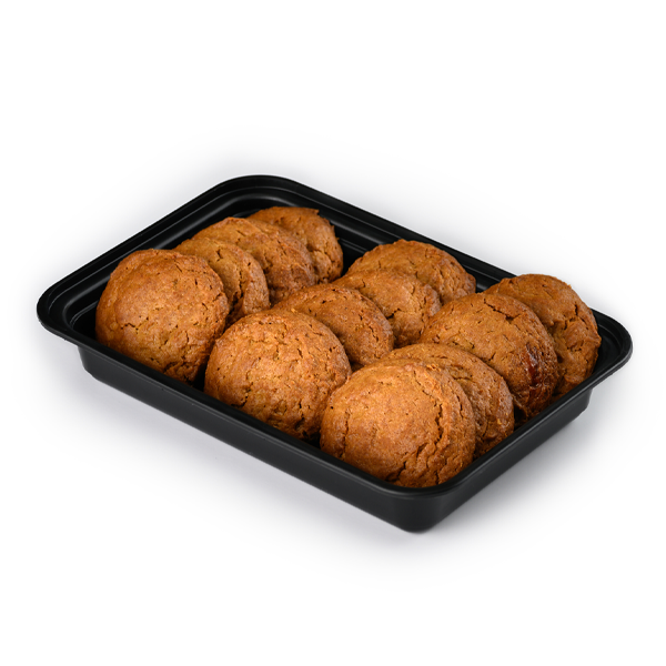 peanut butter cookies six pack
