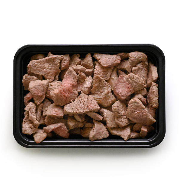 pure protein asian steak tips