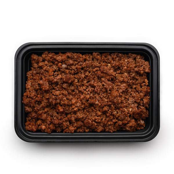 pure protein ground beef