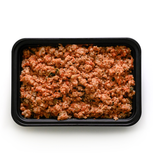pure protein turkey bolognese