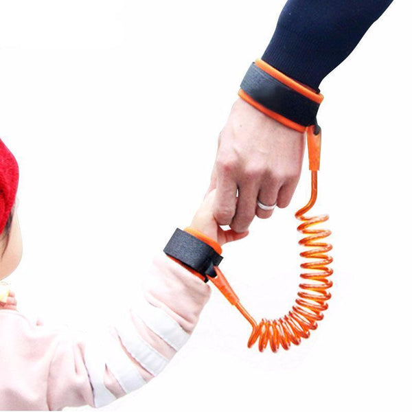Anti-Lost Wrist Link Toddler Leash