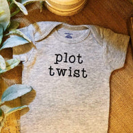 Plot Twist | Bodysuit