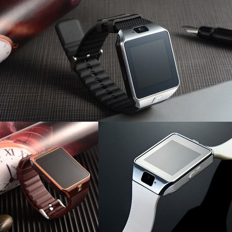 POWER SMART WATCH - BLUETOOTH 3.0