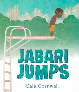 Jabari Jumps • Softcover