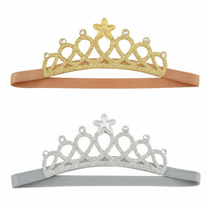 Princess Crown Head Band