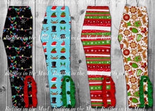 KID'S • Christmas Variety Leggings • PREORDER CLOSES SUNDAY, AUGUST 2