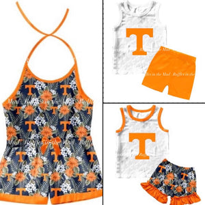 Vols • Team Apparel • PREORDER CLOSES SATURDAY, MARCH 7