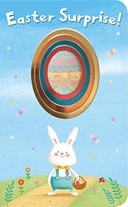 Easter Surprise! • Board Book
