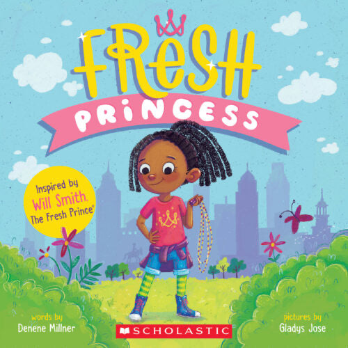 Fresh Princess • Softcover