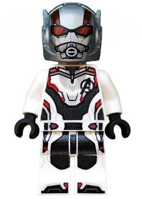 Endgame Ant Man • Lego Block Character
