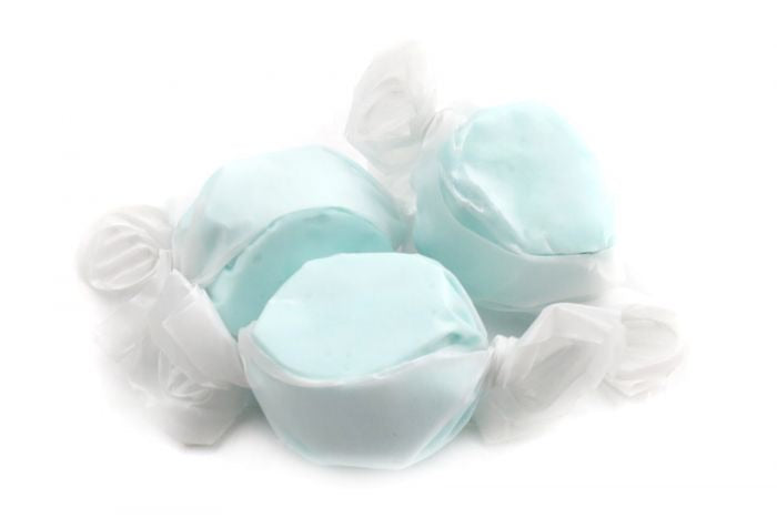 Cotton Candy Salt Water Taffy