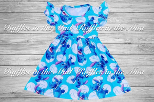 Stitch #626 Dress • PREORDER CLOSES THURSDAY, JUNE 28