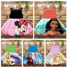 Disney Princess Mid-Twirl Dresses (2of3)  • PREORDER CLOSES THURSDAY, APRIL 16