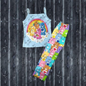 Care Bears Pajama Pants Set • PREORDER CLOSES SUNDAY, JAN. 12