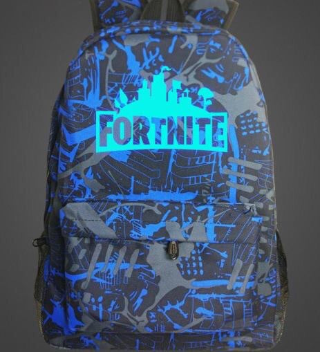 FortNite Backpacks • PREORDER CLOSES SUNDAY, JULY 1