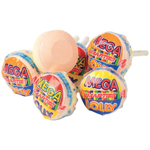 Smarties Mega Lollipop
