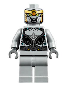 Chitauri Soldier • Lego Block Character