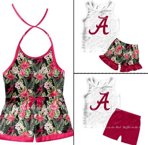 Bama • Team Apparel • PREORDER CLOSES SATURDAY, MARCH 7