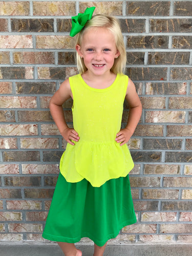 Tinkerbell • Character Dress