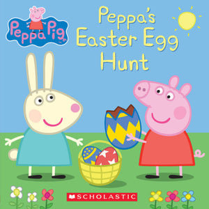 Peppa's Easter Egg Hunt • Softcover