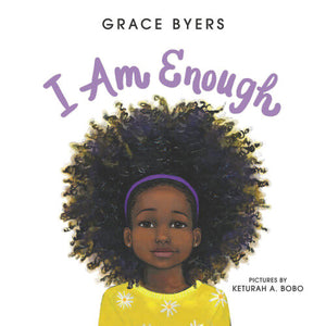 I Am Enough • Softcover