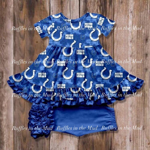 Indianapolis Colts Pants Set • PREORDER CLOSES SATURDAY, MAY 18